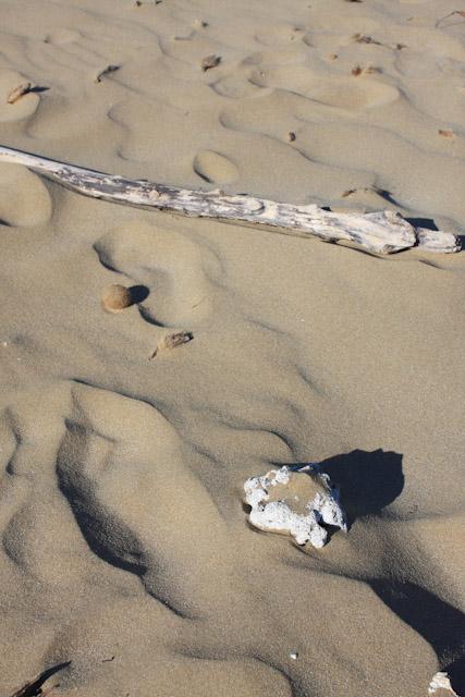 La plage d'Eloro